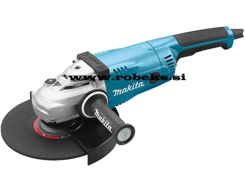 Makita GA9020SF kotni brusilnik